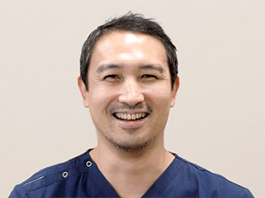 黑田 惠司诊疗部长