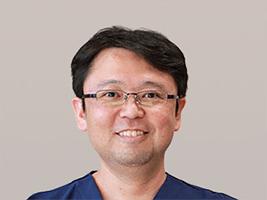 崛川 隆诊疗部长